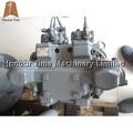 hpv102gw zax230 hidráulica bombas principales