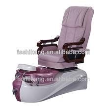 factory supply modern design pink salon furniture SK-8007-3011 P