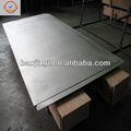 caliente de productos de china wholeale 5 grado de titanio precio de las hojas