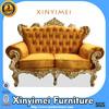 Popular Modern Baroque Sofa For Sale