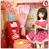 New arrival 2014 28cm fashion doll accessories