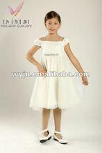 New Style! kids princess wedding dresses,girl first communion dress