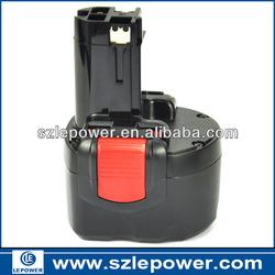 Cordless drill Battery for Bosch 7.2V 3ah Ni-CD GSR 7.2-1 GSR 7.2-2 2 607 335 587 2 607 335 766