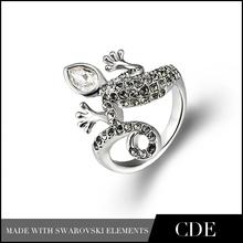 Wholesale Fashion Animal Shaped Rings