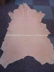 Garment Use Wet Blue Deer Leather for Sale