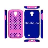 wholesale fashion hard dustproof case for samsung galaxy s4 i9500