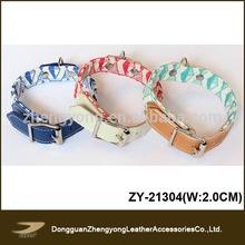 High Quality Cute Cat Collar, Fabric Cat Collar, Fashion Cat Collar