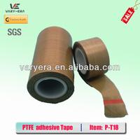 0.18mm*50mm*10M Teflon Ptfe Masking Tape