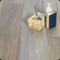 Engineered european oak timber flooring