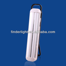 High bright rechargeable LED emergency tube lights