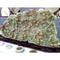jade tallado de artesanías