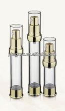 15ml, 20ml small pump spray bottle for travel