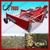 High Efficiency Tractor Mounted Sweet Potato Harvest Machine