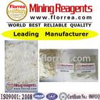 gold leaching reagent, florrea Goldix 570, gold mining