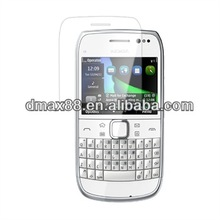 Screen guards for Nokia e6 oem/odm(High Clear)