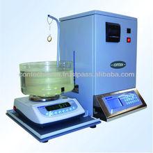 Gold Purity Density Test Machine