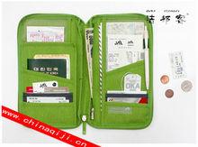 2013 popular travel passport holder passport covers waterproof passport bag
