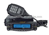 New product Dual band two way mobile radio TC-MAUV11