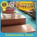 Precio 99.99% de pureza precio ball bearing lme series cátodos de cobre