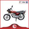 Classic Model CG125 Motorcycle