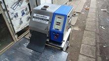 semi automatic tortilla making machine
