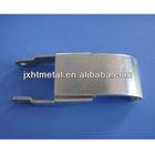 customized precision sheet metal stamping parts