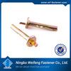 China Supply high quality zinc plated ceiling anchor bolt