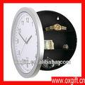 oxgift، ساعة الحائط آمنة/ آمنة خفية على مدار الساعة