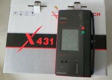 Latest Version update-online Auto scan tool Original Launch X431 Master