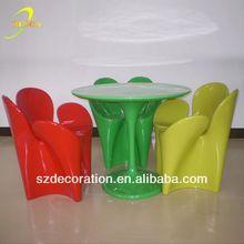 Popular Furniture eames lounge chair base