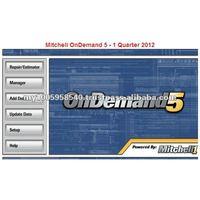 Mitchell OnDemand 5 Q1.2012 Auto Repair Software