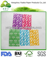 FDA certificated printed candy paper for Sugus