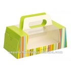 Wedding Paper Cake Box Packaging