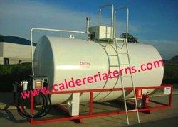 Diesel Fuel 20.000L Storage Tank