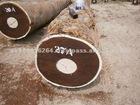 wenge logs - NO mullot (worm holes)