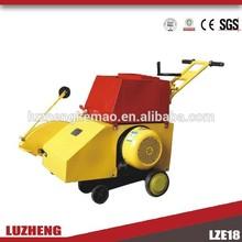 Electric pavement cutter,road cutter,asphalt cutter for cutting concrete machine