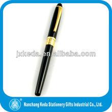 2014 Best Selling Fashion Metal Roller Ball Pen,Promotional Roller Tip Pen