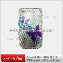 2014 new products 100% new & cheap diamond phone plastic covers for samsung