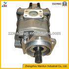 Made in china komatsu loader WA200-5 Hydraulic pump spare parts:705-56-26080