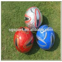 all waether bulk stree soccer ball