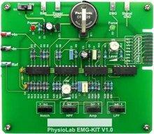 Assembly EMG-KIT