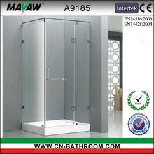 stile europeo uso domestico cabina doccia deluxe a9185