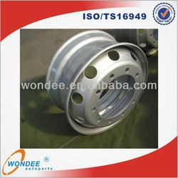 China Supplier Semi Truck Wheels 22.5 in Truck Wheel