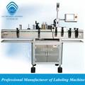 Auto adhesivo de control del plc dispensador de etiquetas para los objetos redondos 0086-18917387699