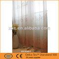 ricamo in pizzo tessuto della tenda per tenda della finestra