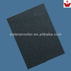 Reinforced SBS modified asphalt waterproofing sheet for roof in rolls by STAR