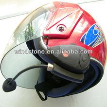100 MTS Bluetooth Intercom Headset Motorcycle Helmet