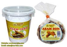 Pasteurized Tamarind Paste (Asam Jawa)