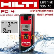 HILTI PD 4 Laser range meter distance measuring tool