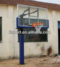 Outdoor Adjustable Basketball Hoop Stand